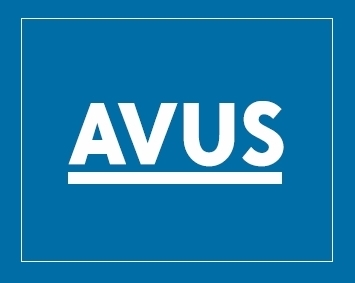 AVUS Logo 60 Jahre